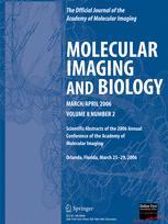 Molecular Imaging and Biology