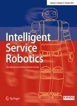 Intelligent Service Robotics