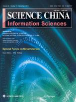 Science China Information Sciences