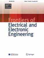 Frontiers of Electrical and Electronic Engineering