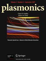 Plasmonics