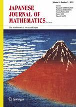 Japanese Journal of Mathematics