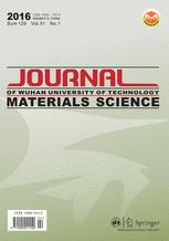 Journal of Wuhan University of Technology-Mater. Sci. Ed.