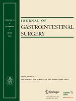 Journal of Gastrointestinal Surgery