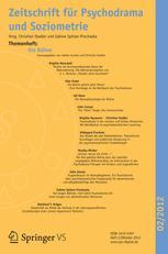 Zeitschrift für Psychodrama und Soziometrie