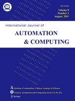 International Journal of Automation and Computing