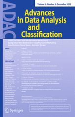 Advances in Data Analysis and Classification