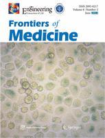 Frontiers of Medicine