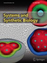 Systems and Synthetic Biology