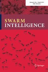Swarm Intelligence