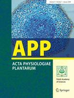 Acta Physiologiae Plantarum