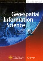 Geo-spatial Information Science