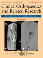 Clinical Orthopaedics and Related Research