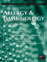 Clinical Reviews in Allergy & I