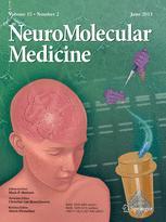 NeuroMolecular Medicine