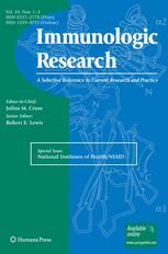 Immunologic Research