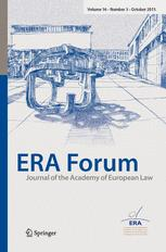 ERA Forum