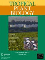 Tropical Plant Biology