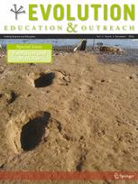 Evolution: Education and Outreach