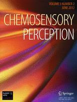 Chemosensory Perception