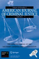 Southern Journal of Criminal Justice