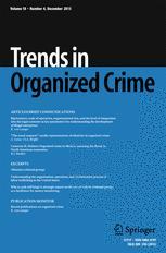 Trends in Organized Crime