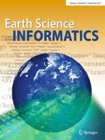 Earth Science Informatics