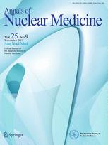 Annals of Nuclear Medicine