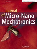 Journal of Micro-Nano Mechatronics