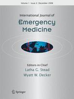 International Journal of Emergency Medicine