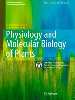 Physiology and Molecular Biology of Plants