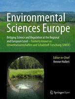 Environmental Sciences Europe