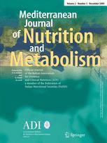Mediterranean Journal of Nutrition and Metabolism