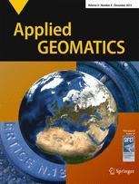 Applied Geomatics