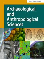 Archaeological and Anthropological Sciences