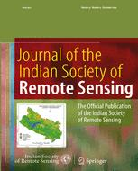 Journal of the Indian Society of Remote Sensing