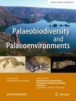 Palaeobiodiversity and Palaeoenvironments