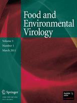 Food and Environmental Virology