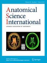 Anatomical Science International