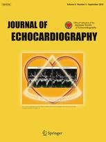 Journal of Echocardiography