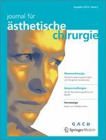 Journal für Ästhetische Chirurgie