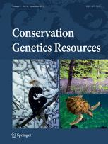 Conservation Genetics Resources