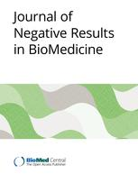 Journal of Negative Results in BioMedicine