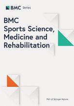 Sports Medicine, Arthroscopy, Rehabilitation, Therapy & Technology