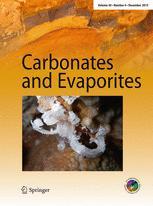 Carbonates and Evaporites