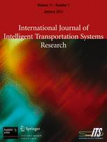 International Journal of Intelligent Transportation Systems Research