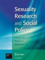 Sexuality Research & Social Policy