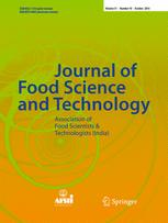 Journal of Food Science and T