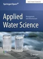 Applied Water Science