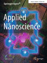 Applied Nanoscience